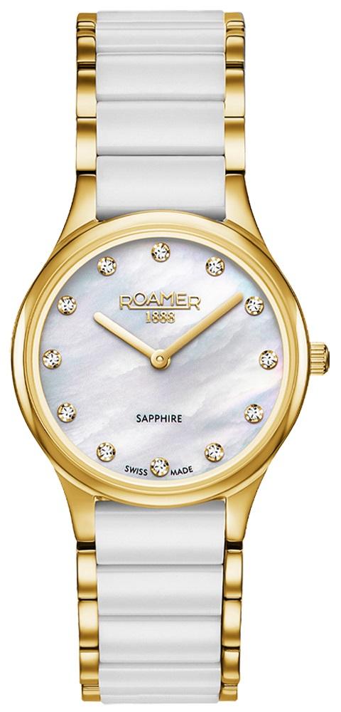 Roamer 677855 48 29 60 - zegarek damski