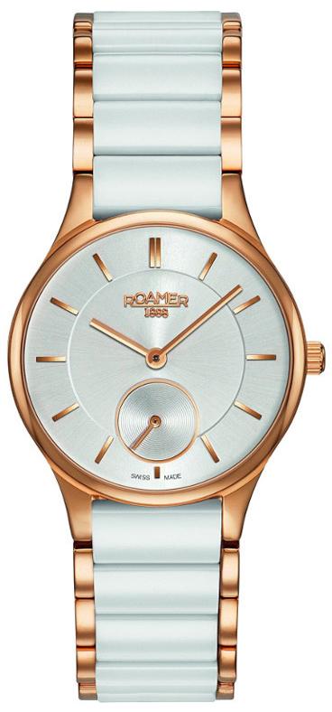 Roamer 677855 49 15 60 - zegarek damski