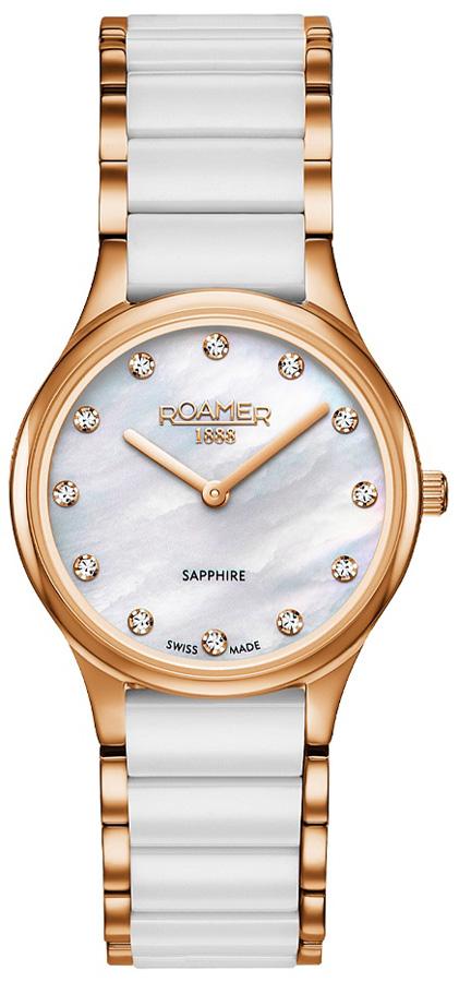 Roamer 677855 49 29 60 - zegarek damski