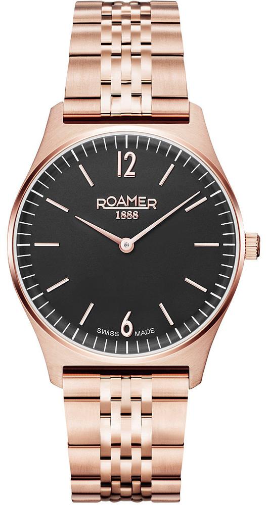 Roamer 650815 49 60 50 - zegarek damski