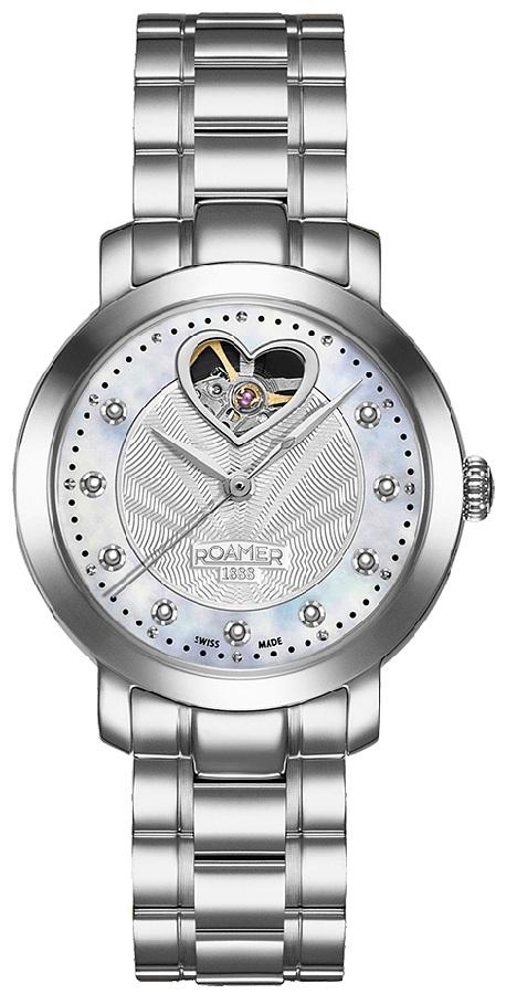 Roamer 556661 41 19 50 - zegarek damski
