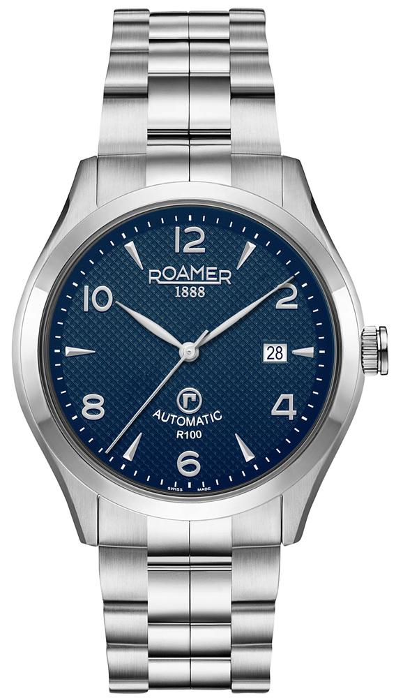 Roamer 952660 41 44 60 - zegarek męski