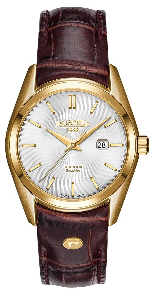 Roamer 203844 48 15 02 - zegarek damski