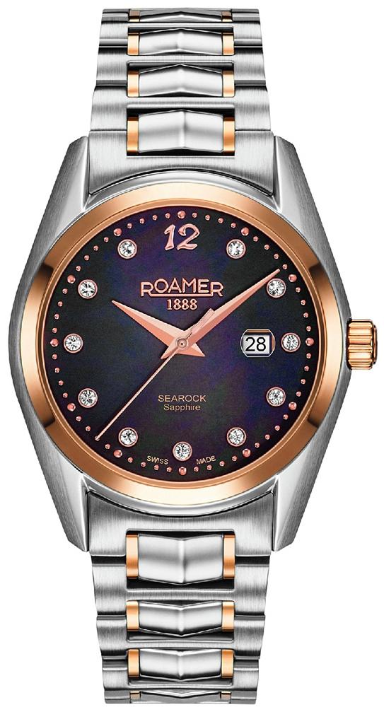 Roamer 203844 49 59 20 - zegarek damski
