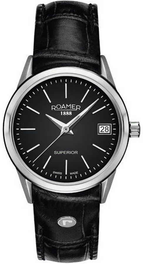 Roamer 508856 41 55 05 - zegarek damski