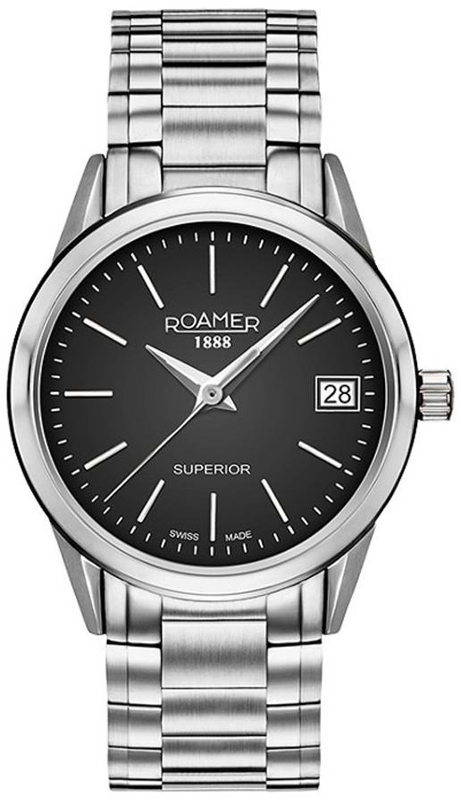 Roamer 508856 41 55 50 - zegarek damski