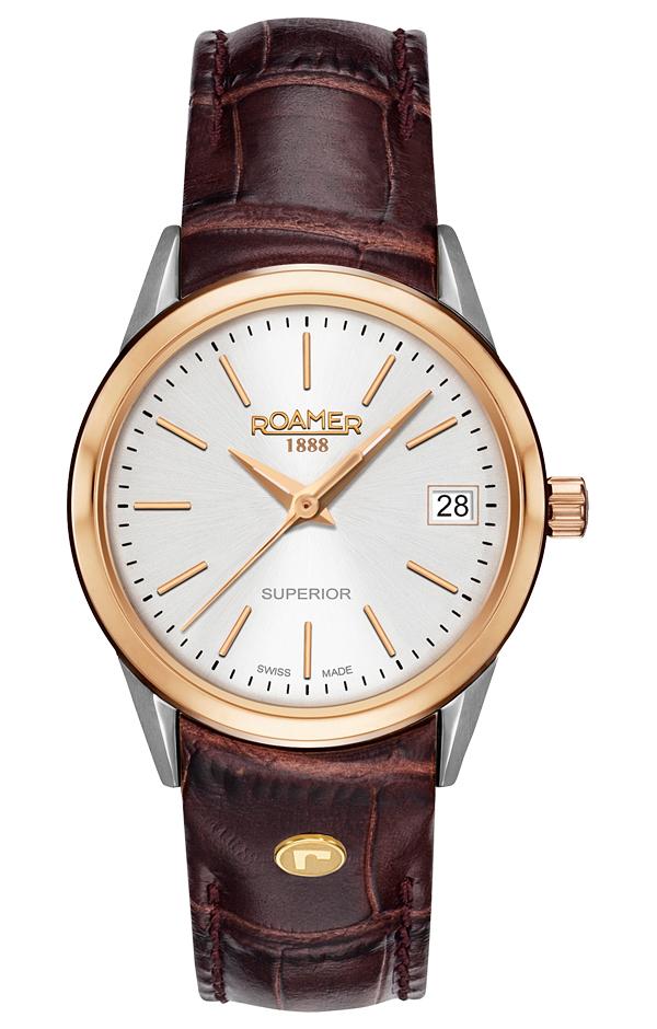 Roamer 508856 49 15 05 - zegarek damski