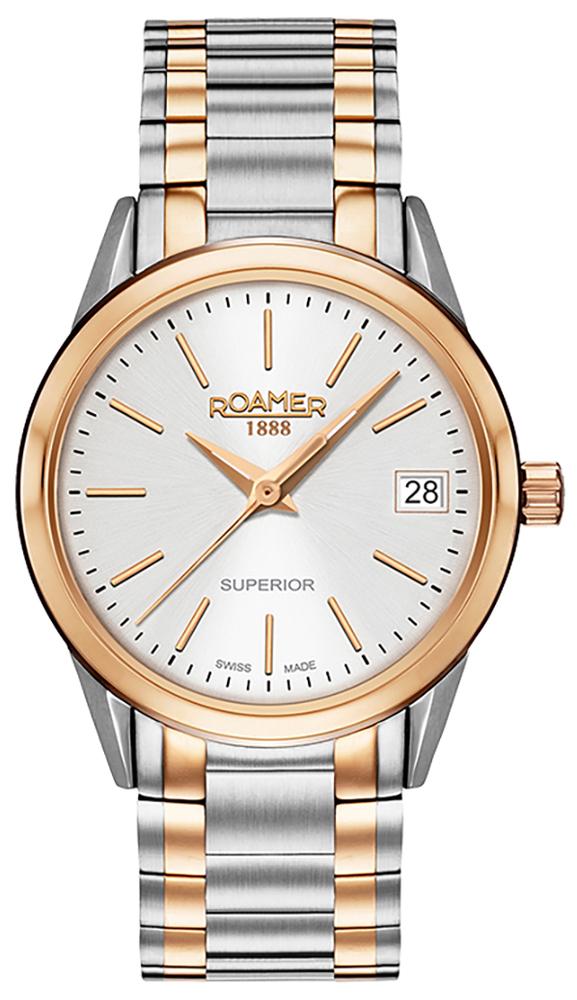 Roamer 508856 49 15 51 - zegarek damski