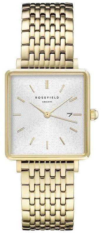Rosefield BWSBG-X242 - zegarek damski