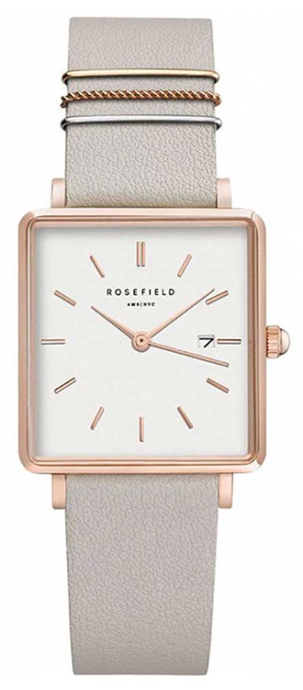 Rosefield QCGRG-Q028 - zegarek damski