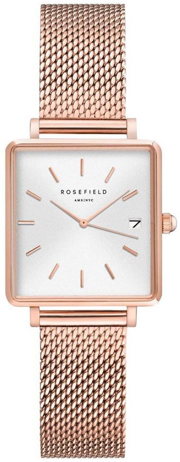Rosefield QMWMRG-Q040 - zegarek damski
