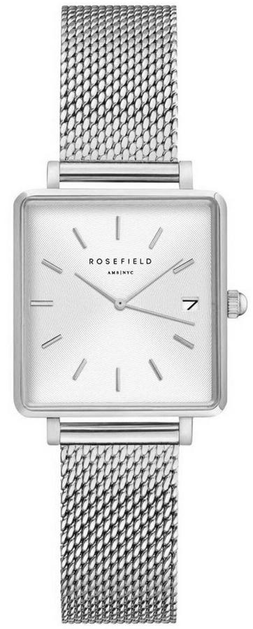 Rosefield QMWMS-Q038 - zegarek damski