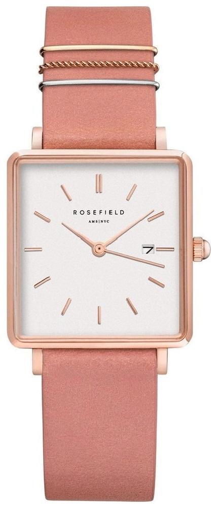 Rosefield QOPRG-Q026 - zegarek damski