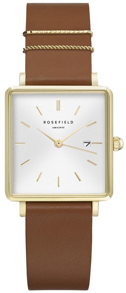Rosefield QSCG-Q029 - zegarek damski
