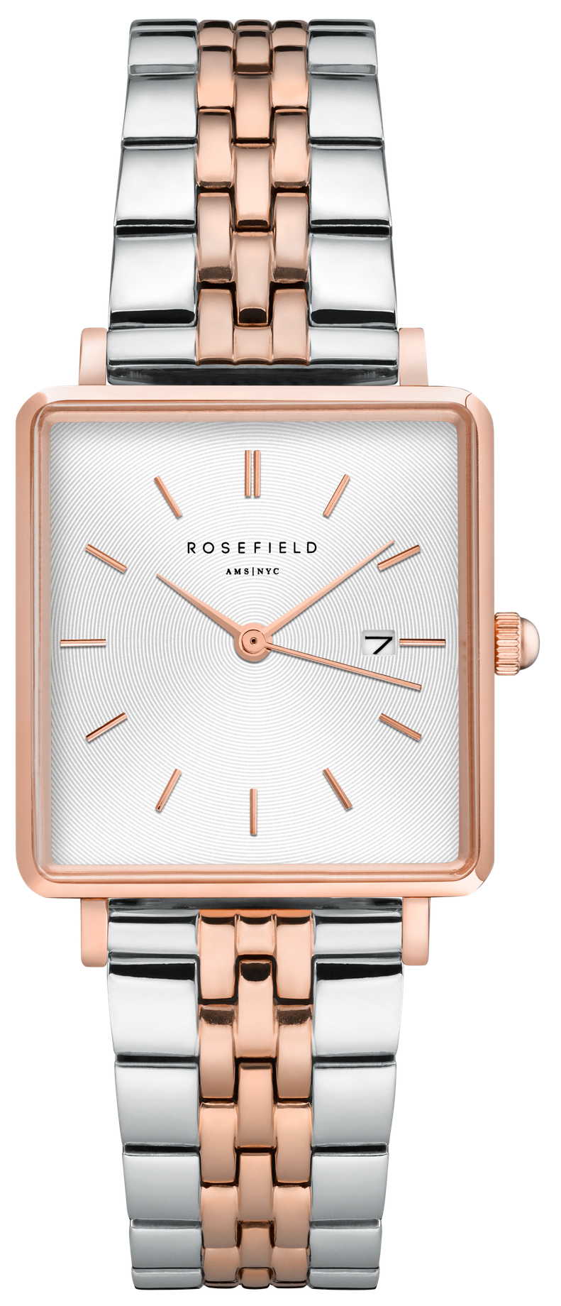 Rosefield QVSRD-Q014 - zegarek damski