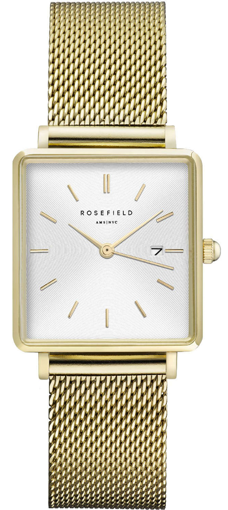 Rosefield QWSG-Q03 - zegarek damski