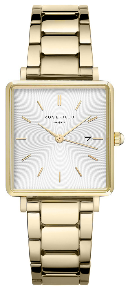 Rosefield QWSG-Q041 - zegarek damski