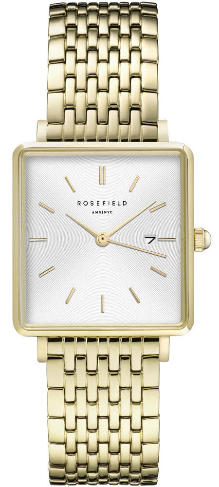 Rosefield QWSG-Q09 - zegarek damski