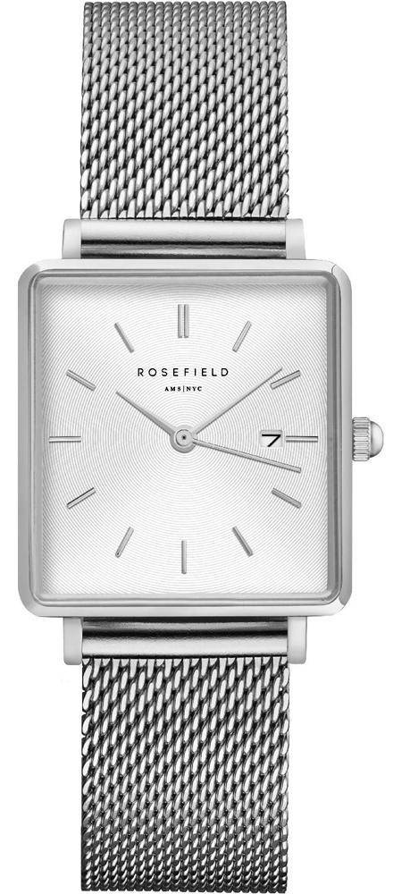 Rosefield QWSS-Q02 - zegarek damski