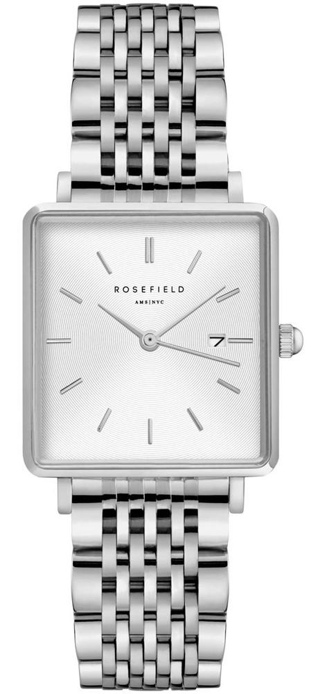Rosefield QWSS-Q08 - zegarek damski