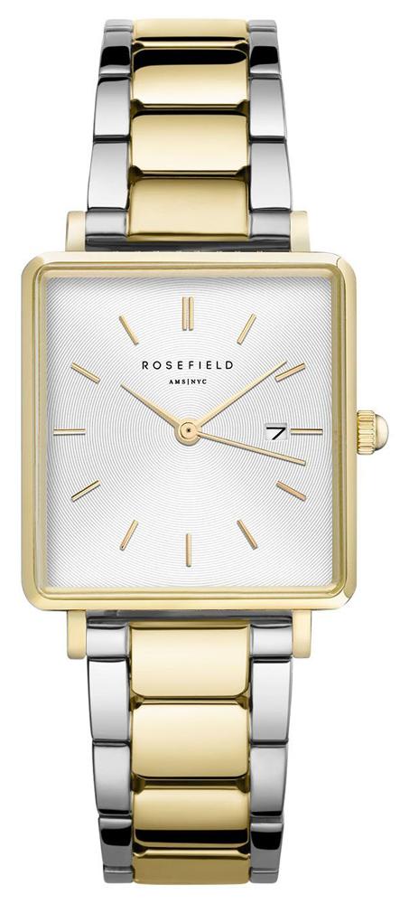 Rosefield QWSSG-Q043 - zegarek damski