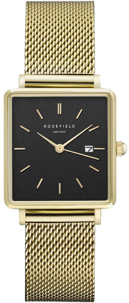 Rosefield QBMG-Q06 - zegarek damski
