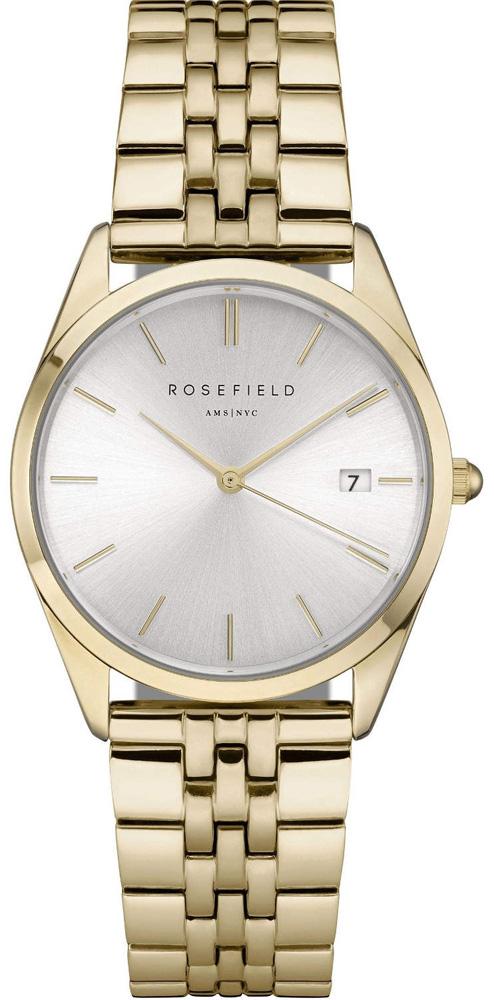Rosefield ACSG-A03 - zegarek damski