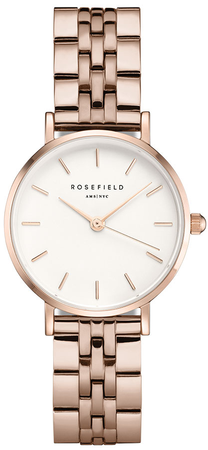 Rosefield 26BRG-270 - zegarek damski