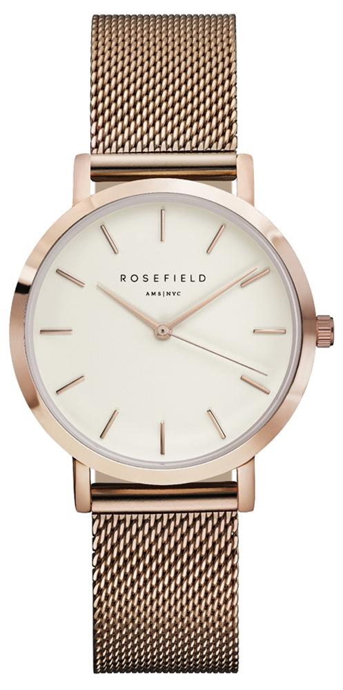 Rosefield TRWR-X173 - zegarek damski