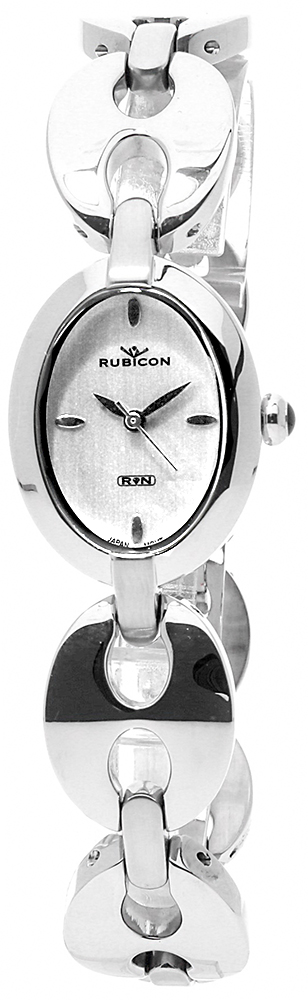 Rubicon RNBC49SISX - zegarek damski