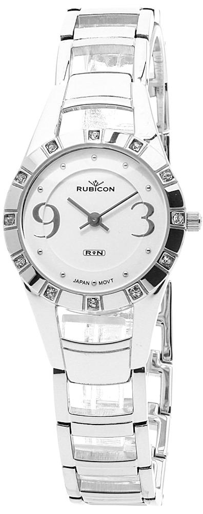Rubicon RNBC70SMSX03BX - zegarek damski