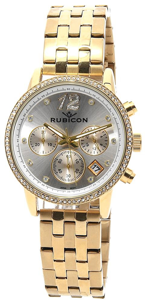 Rubicon RNBD10GISX03AX - zegarek damski