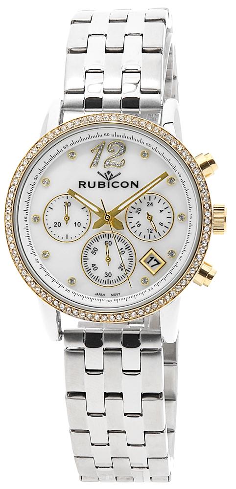 Rubicon RNBD10TIMX03AX - zegarek damski