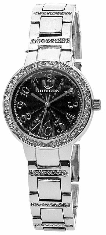 Rubicon RNBD13SABX03BX - zegarek damski