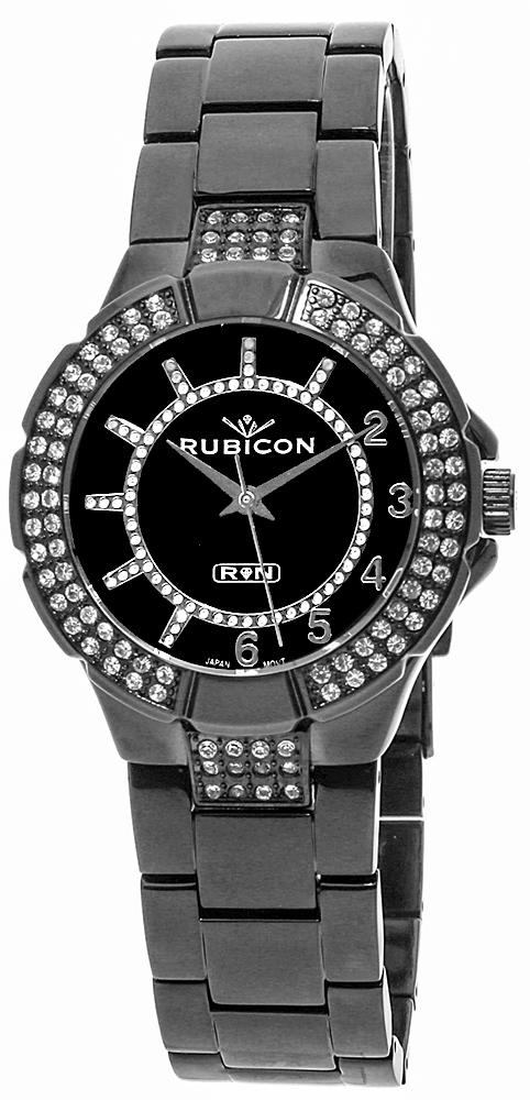 Rubicon RNBD17BMBX03BX - zegarek damski