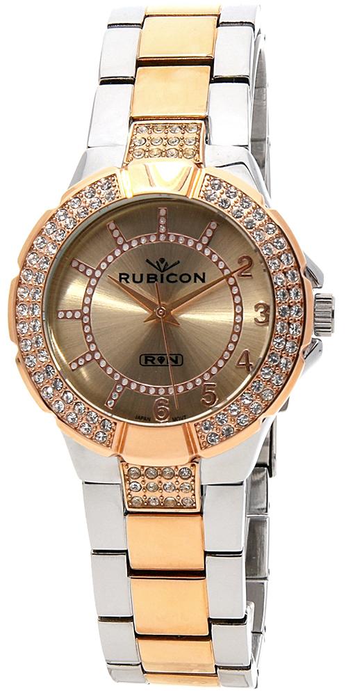 Rubicon RNBD17TMRX03BX - zegarek damski