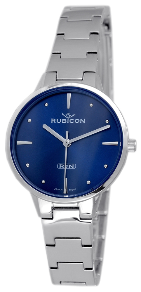 Rubicon RNBD72SIDX03BX - zegarek damski