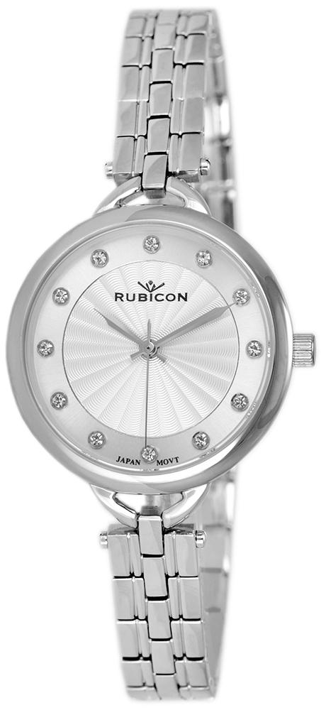 Rubicon RNBE24SISX03BX - zegarek damski