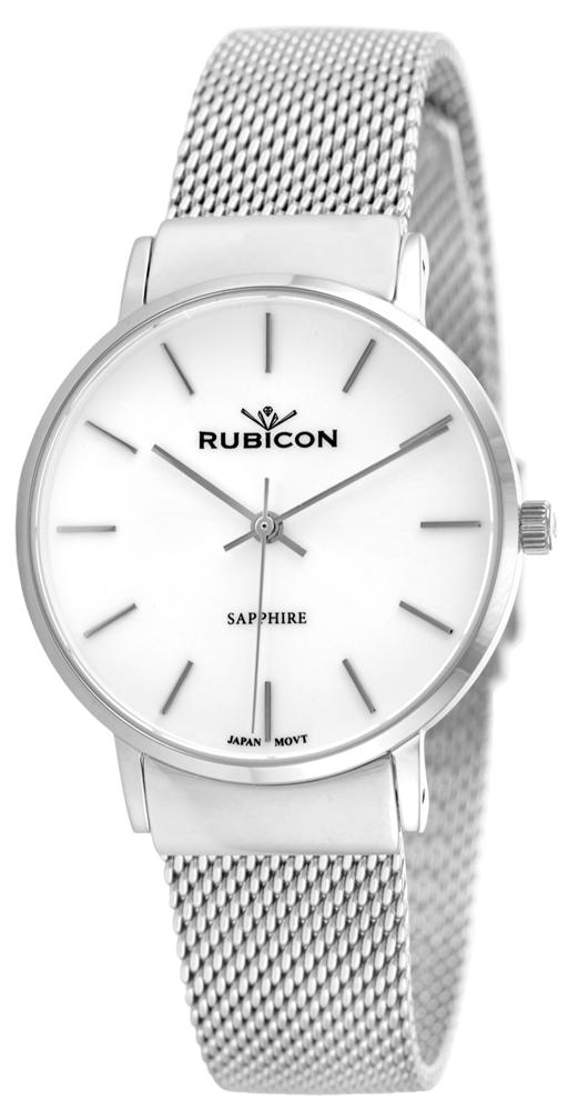 Rubicon RNBE28SISX03BX - zegarek damski