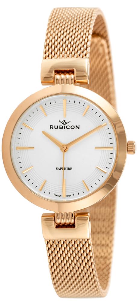 Rubicon RNBE30RISX03BX - zegarek damski