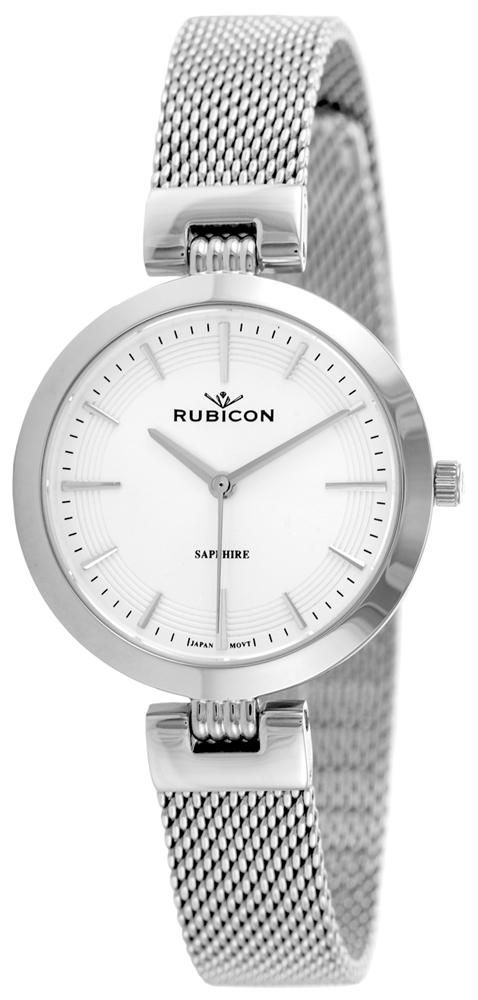 Rubicon RNBE30SISX03BX - zegarek damski