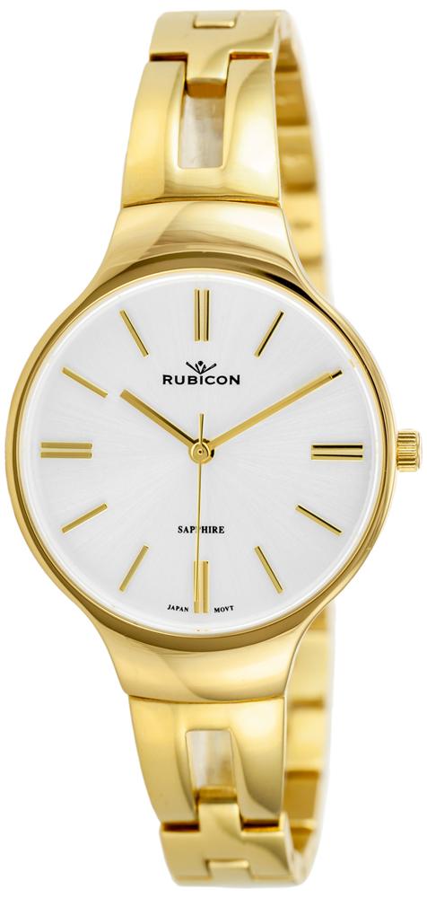 Rubicon RNBE31GISX03BX - zegarek damski