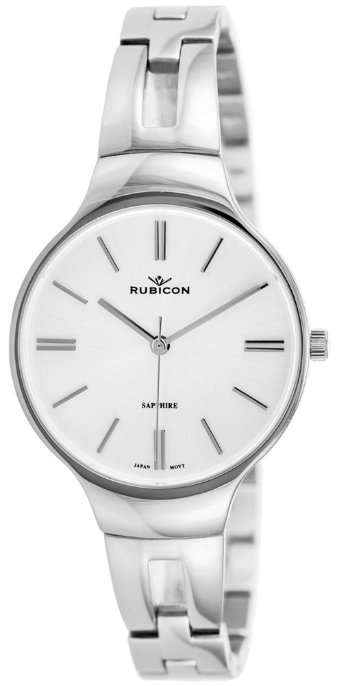 Rubicon RNBE31SISX03BX - zegarek damski