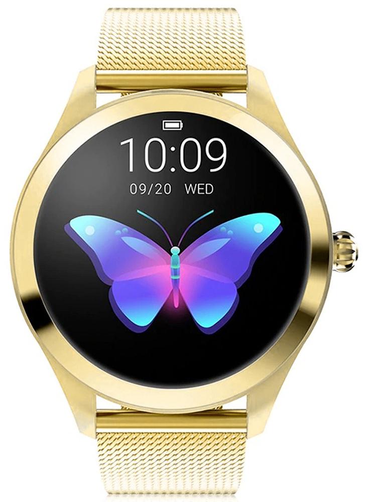 Rubicon RNBE37GIBX05AX - zegarek damski