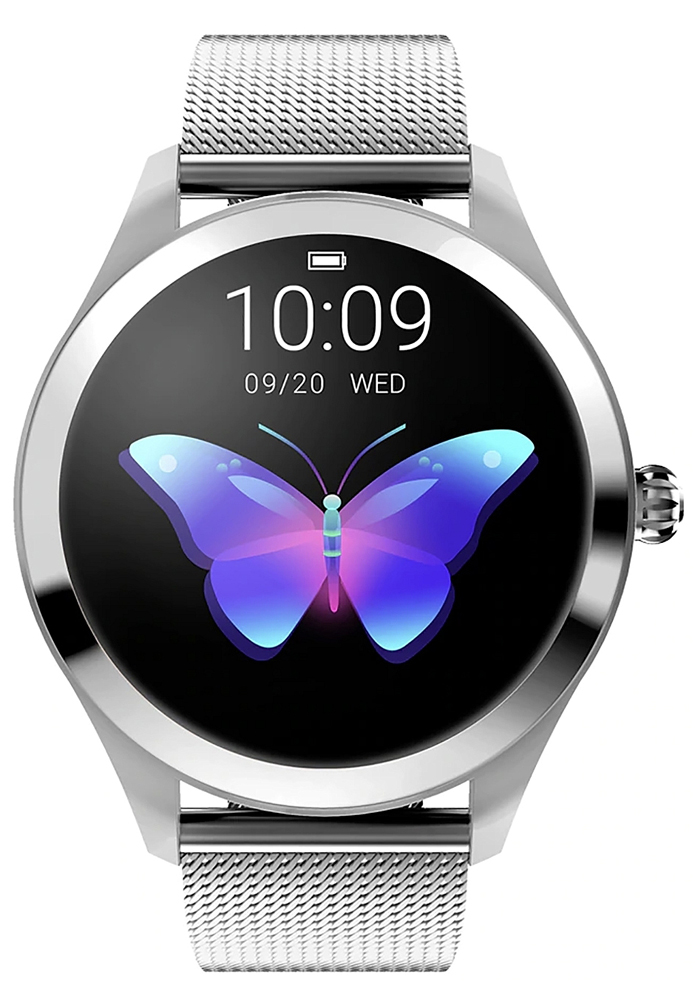 Rubicon RNBE37SIBX05AX - zegarek damski