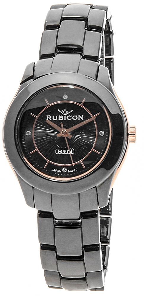 Rubicon RNPD37TIBZ03BX-POWYSTAWOWY - zegarek damski