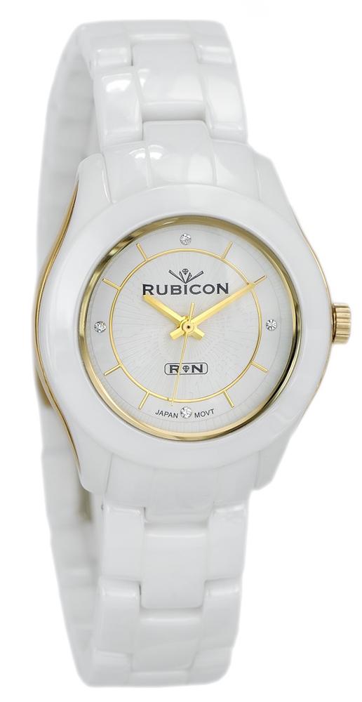 Rubicon RNPD37TISG03BX - zegarek damski