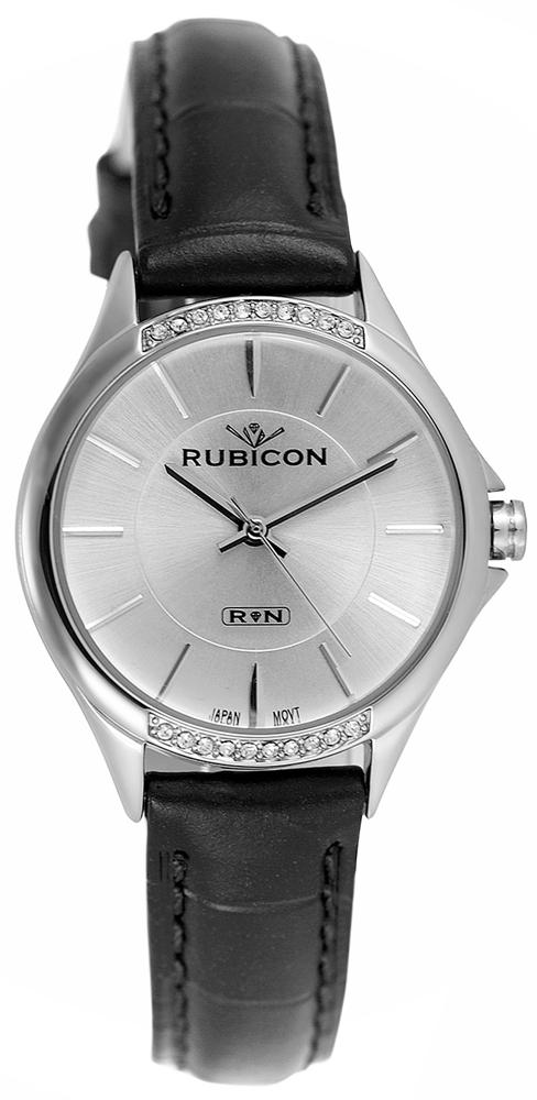 Rubicon RNAD62SISX03BX - zegarek damski