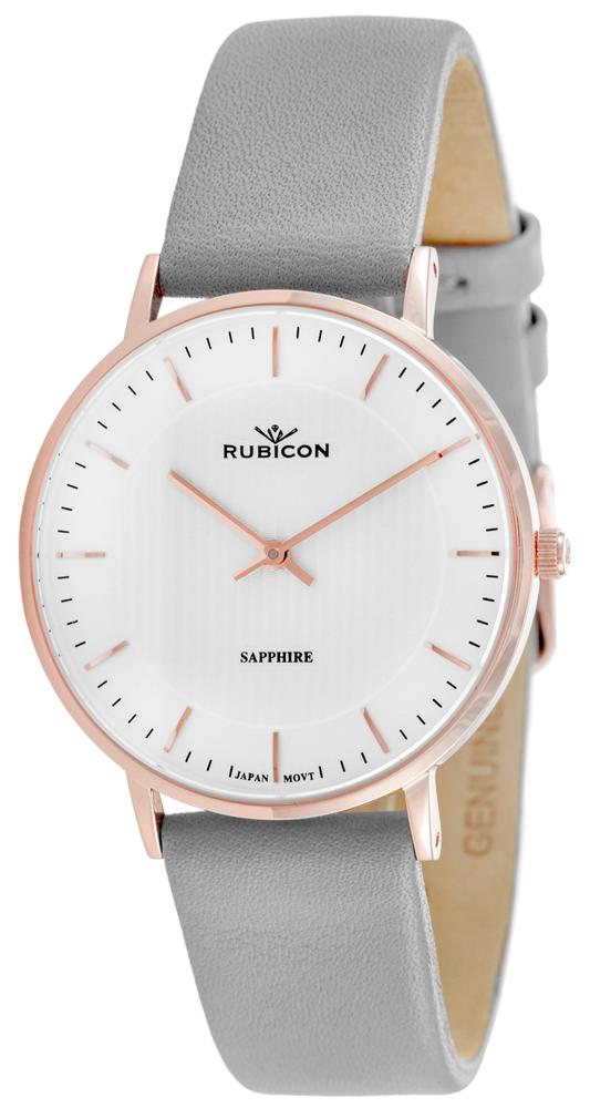 Rubicon RNAD75RISX03B1 - zegarek damski