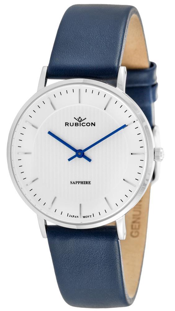 Rubicon RNAD75SISX03BX - zegarek damski
